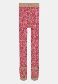 Ewers - Tights - pink - 1