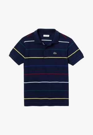 PJ8336 - Polo shirt - blue