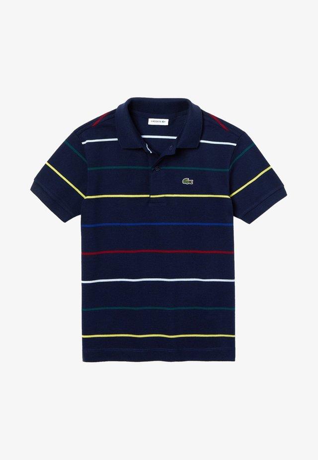 PJ8336 - Polo shirt - blue