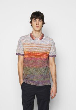 MANICA CORTA - Poloshirt - multicoloured
