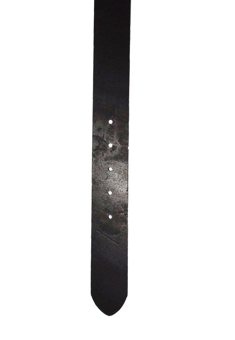 Levi's® NEW ALBERT REGULAR - Belte - black/svart IIKA0YZujYNGZFb