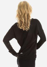 Winshape - LONGSLEEVE - Sweatshirt - schwarz - 2