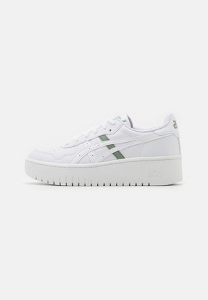JAPAN - Trainers - white/slate grey