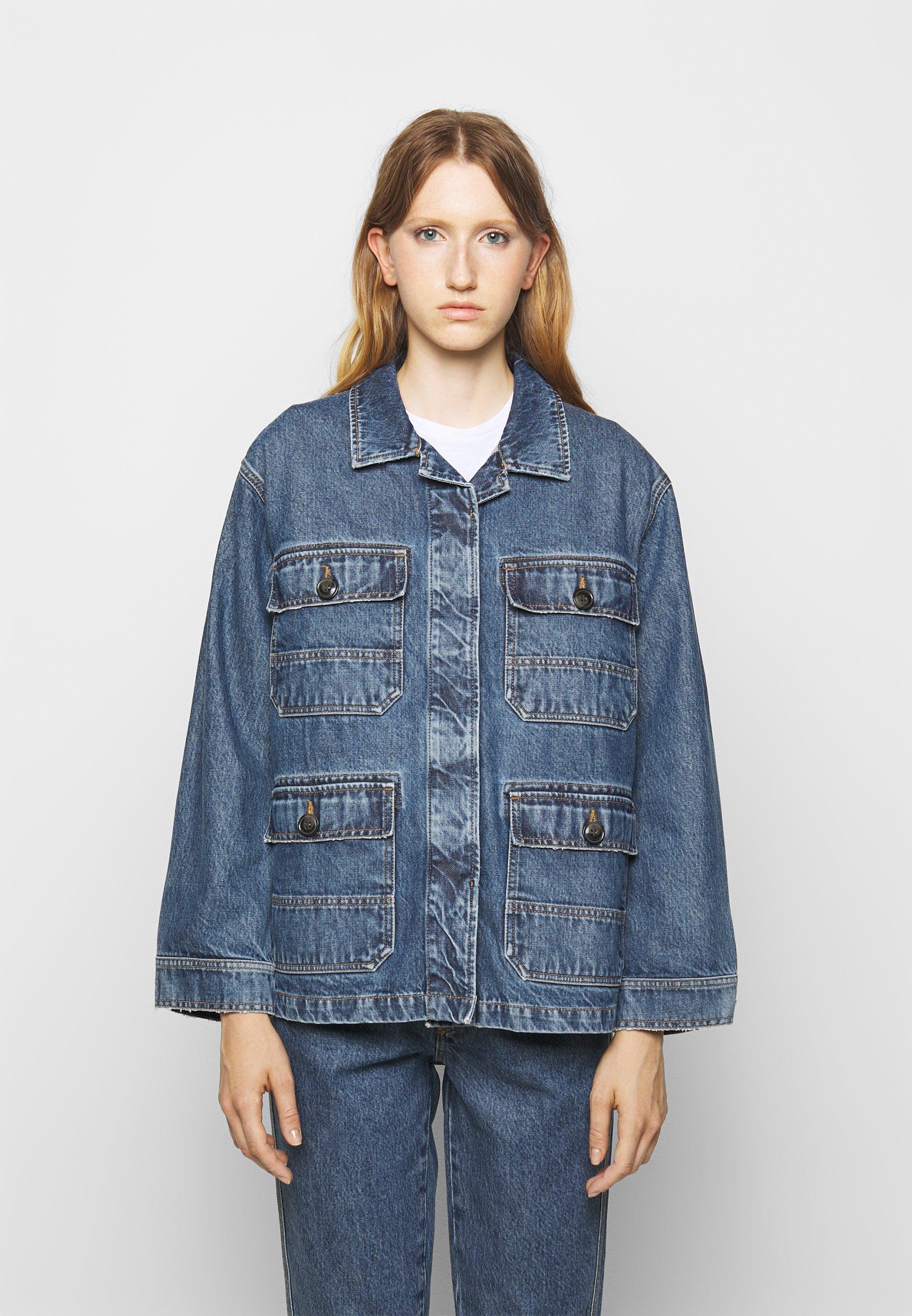 Women DEAR - Denim jacket