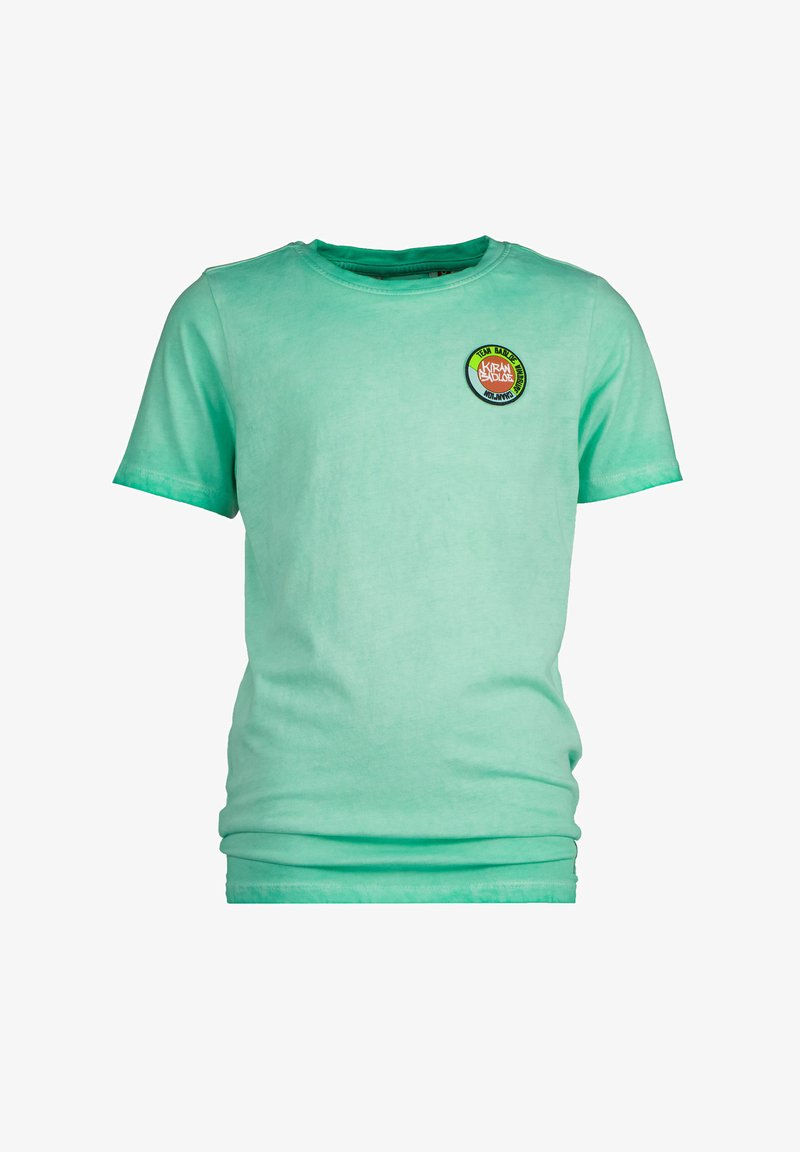 Vingino - HARVEY - Print T-shirt - active mint