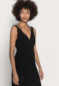 Esprit Collection - DRESS - Maxi dress - black - 3