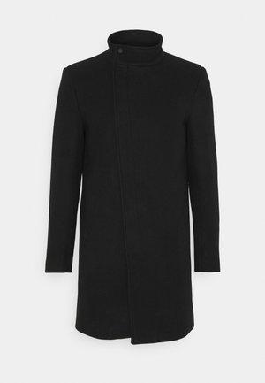 ONSOSCAR STAR COAT  - Cappotto classico - black