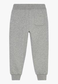 Polo Ralph Lauren - PANT BOTTOMS  - Pantalon de survêtement - andover heather - 1