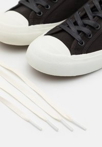 Lacoste - TOP SKILL  - Trainers - black/offwhite - 5