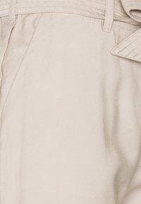 JDY - JDYAYA PANT  - Kalhoty - chateau gray - 2