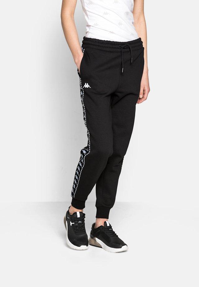 INAMA - Teplákové kalhoty - caviar