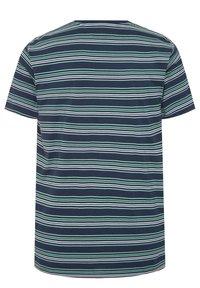 BadRhino - Print T-shirt - blue - 5
