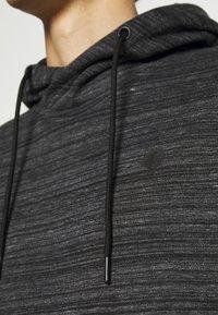 Pier One - Sweatshirt - black - 4