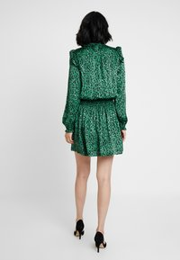 Replay - DRESS - Robe d'été - green/black - 3