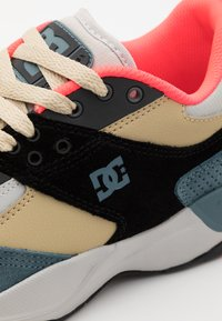 DC Shoes - E.TRIBEKA SE UNISEX - Zapatillas skate - blue/ashes - 5
