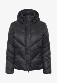 Saint Tropez - CATJASZ - Winter jacket - black - 8