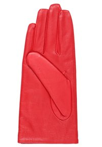 Benetton - Handsker - red - 2