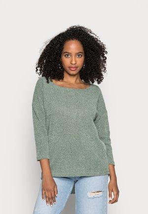 ONLALBA - Camiseta de manga larga - green bay