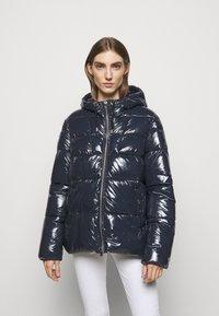 Pinko - ELEODORO - Winter jacket - darkblue - 0