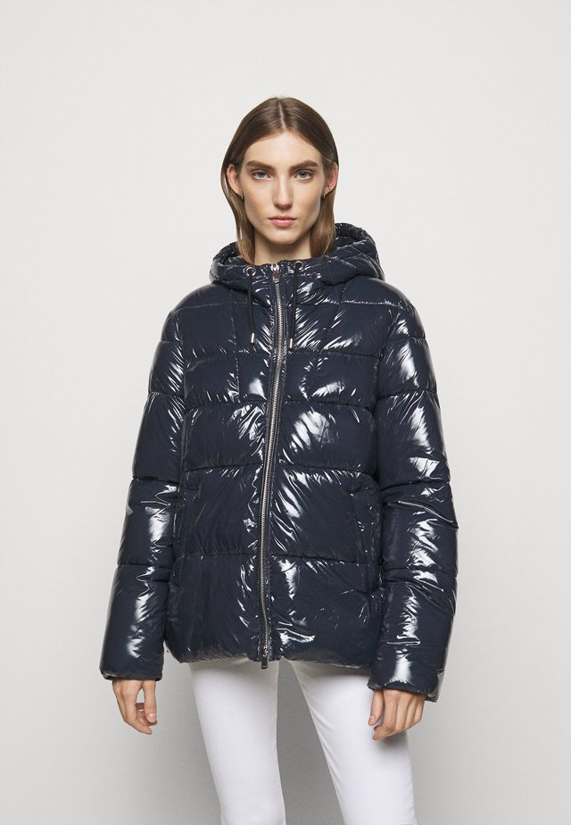 ELEODORO - Winter jacket - darkblue