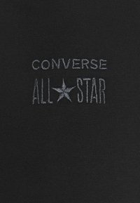 Converse - PANT CLASSIC HIGH - Tracksuit bottoms - black - 5
