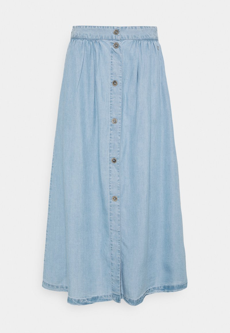 Pepe Jeans - A-lijn rok - denim