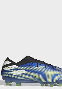 adidas Performance - NEMEZIZ.1 AG - Moulded stud football boots - blue