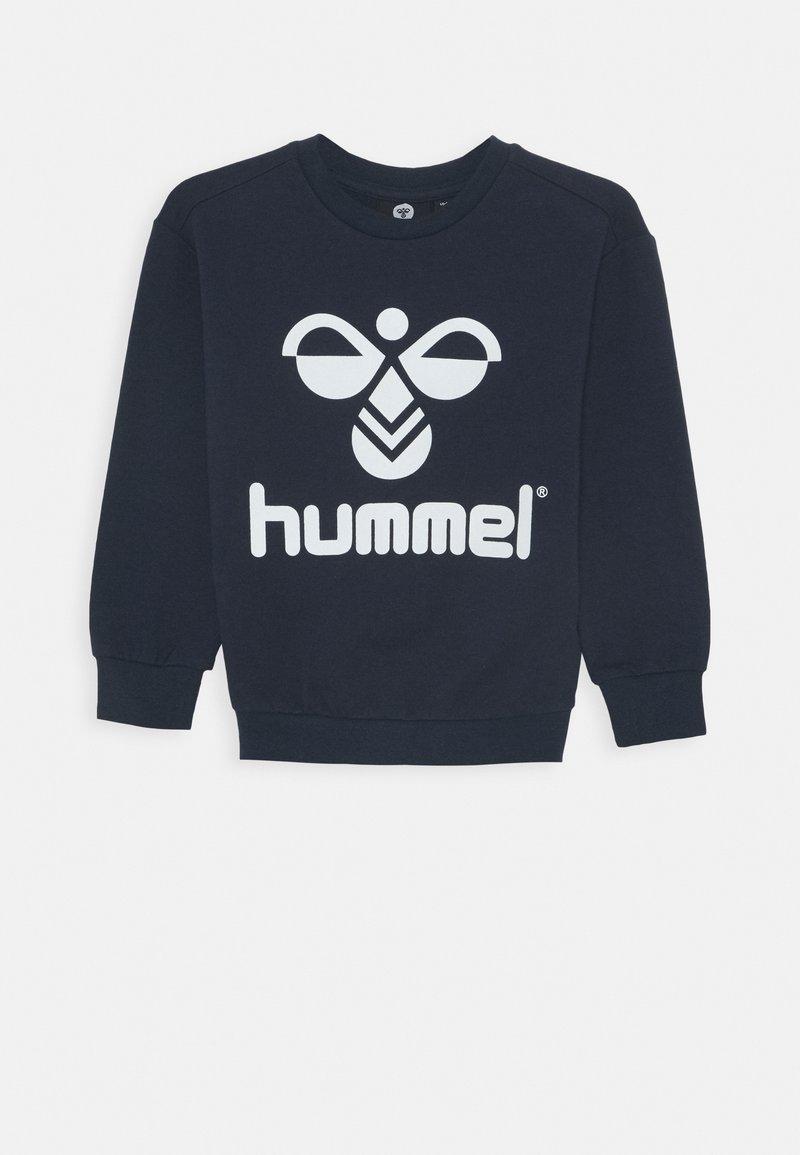 Hummel - DOS UNISEX - Collegepaita - black iris