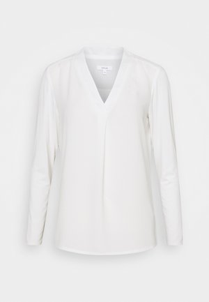 FIRKE - Long sleeved top - milk