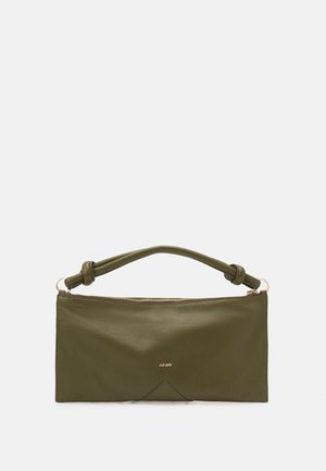 HERA MINI SHOULDER - Kabelka - olive