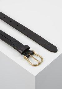 CLOSED - BELT - Belt - black - 2