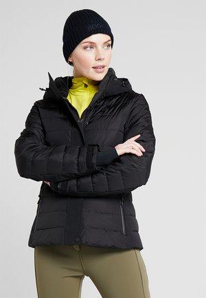 ANDINA PRIMALOFT - Skijakke - black