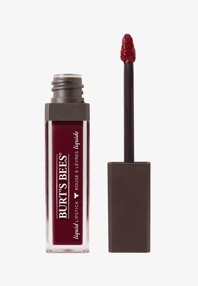 Burt's Bees - LIQUID LIP STICK - Liquid lipstick - mauve meadow