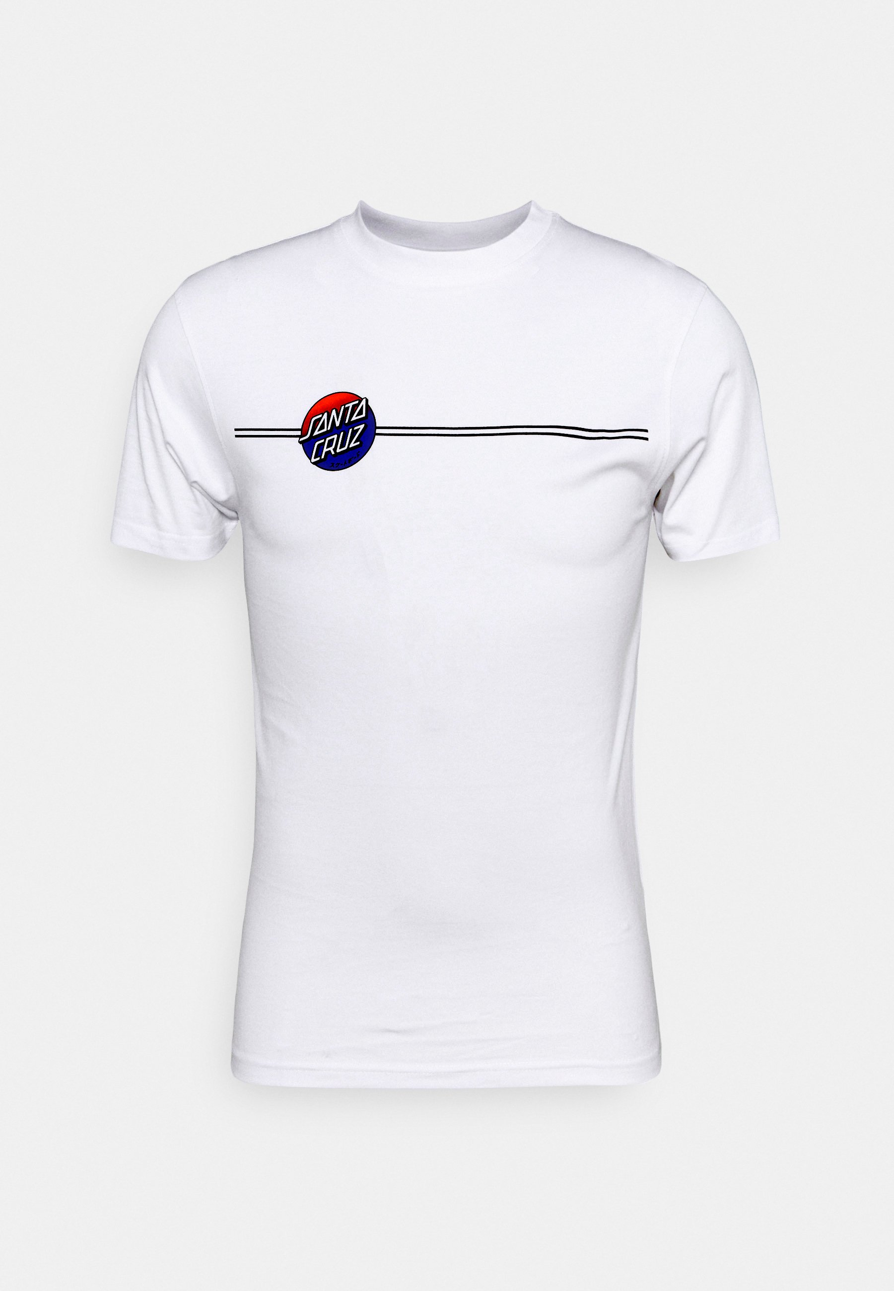 Men BOGUS HAND FADE UNISEX - Print T-shirt