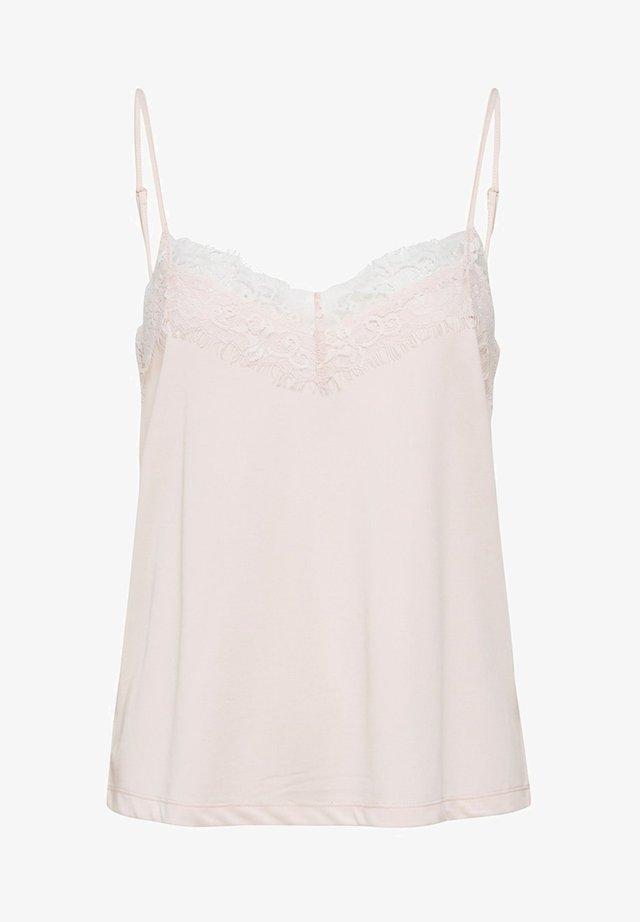 SLFELLA  - Top - primrose pink