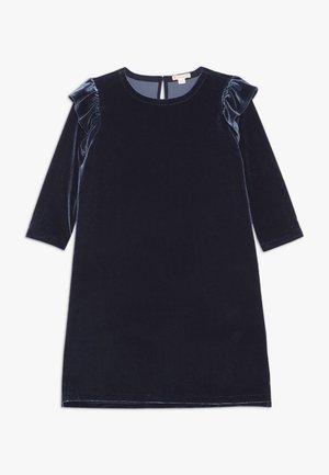 ERIN DRESS - Cocktail dress / Party dress - navy