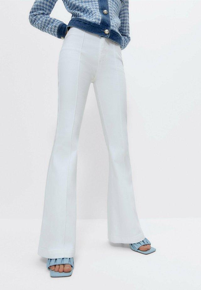 Pantaloni - multi-coloured
