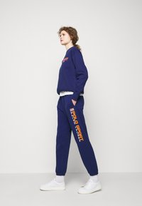 Polo Ralph Lauren - ANKLE PANT - Tracksuit bottoms - fall royal - 3
