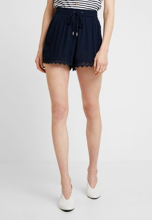 RELAXED - Shorts - sky captain blue