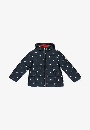 Light jacket - steiff navy