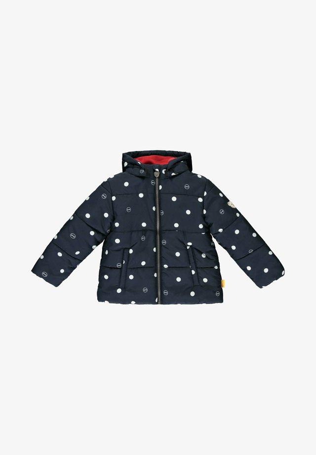 Light jacket - steiff navy