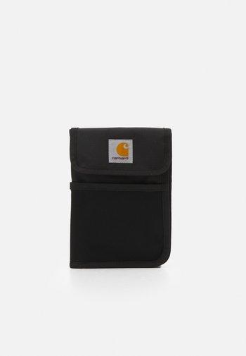 DELTA TRAVEL ORGANIZER UNISEX - Wallet - black