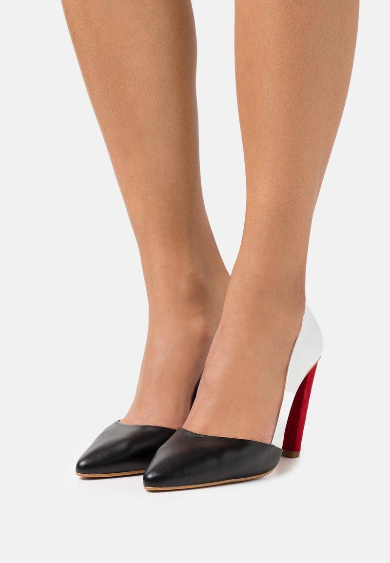 Zign - Classic heels - multicolor
