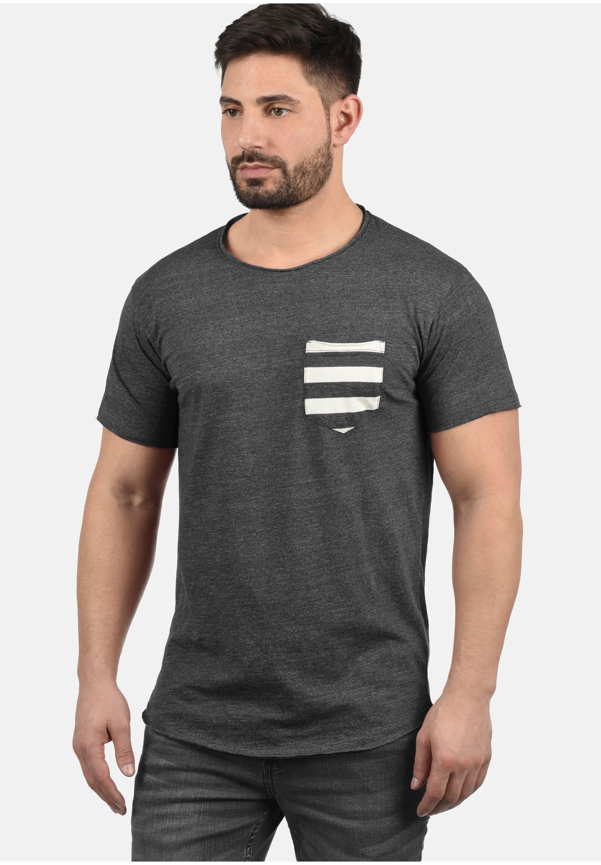 Homme MAXTON - T-shirt imprimé