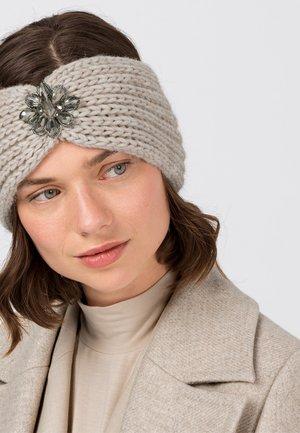 ACC DIVERS  - Ear warmers - mottled beige