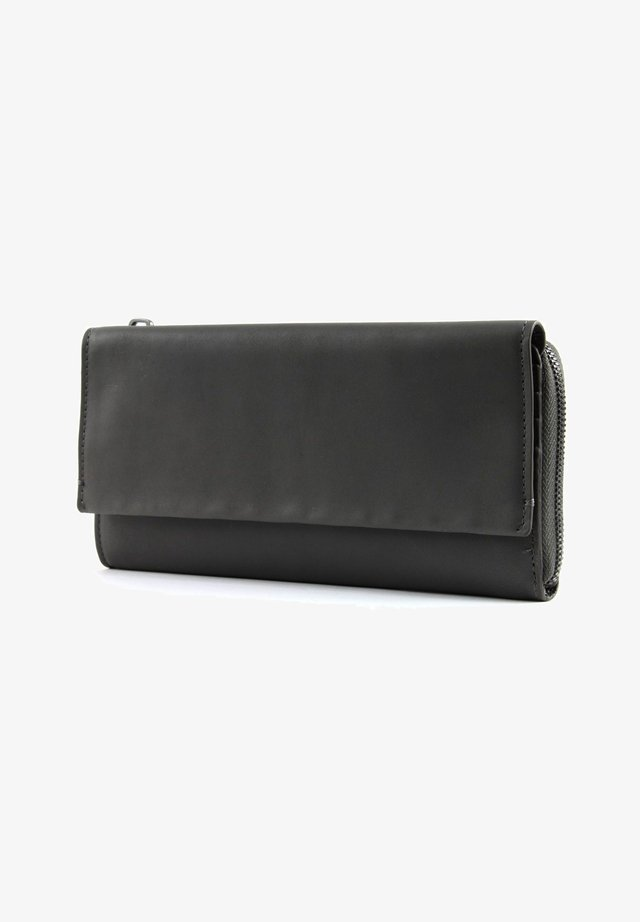 Wallet - woodberry
