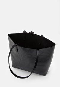 River Island - CLEAN TOTE - Tote bag - black - 2