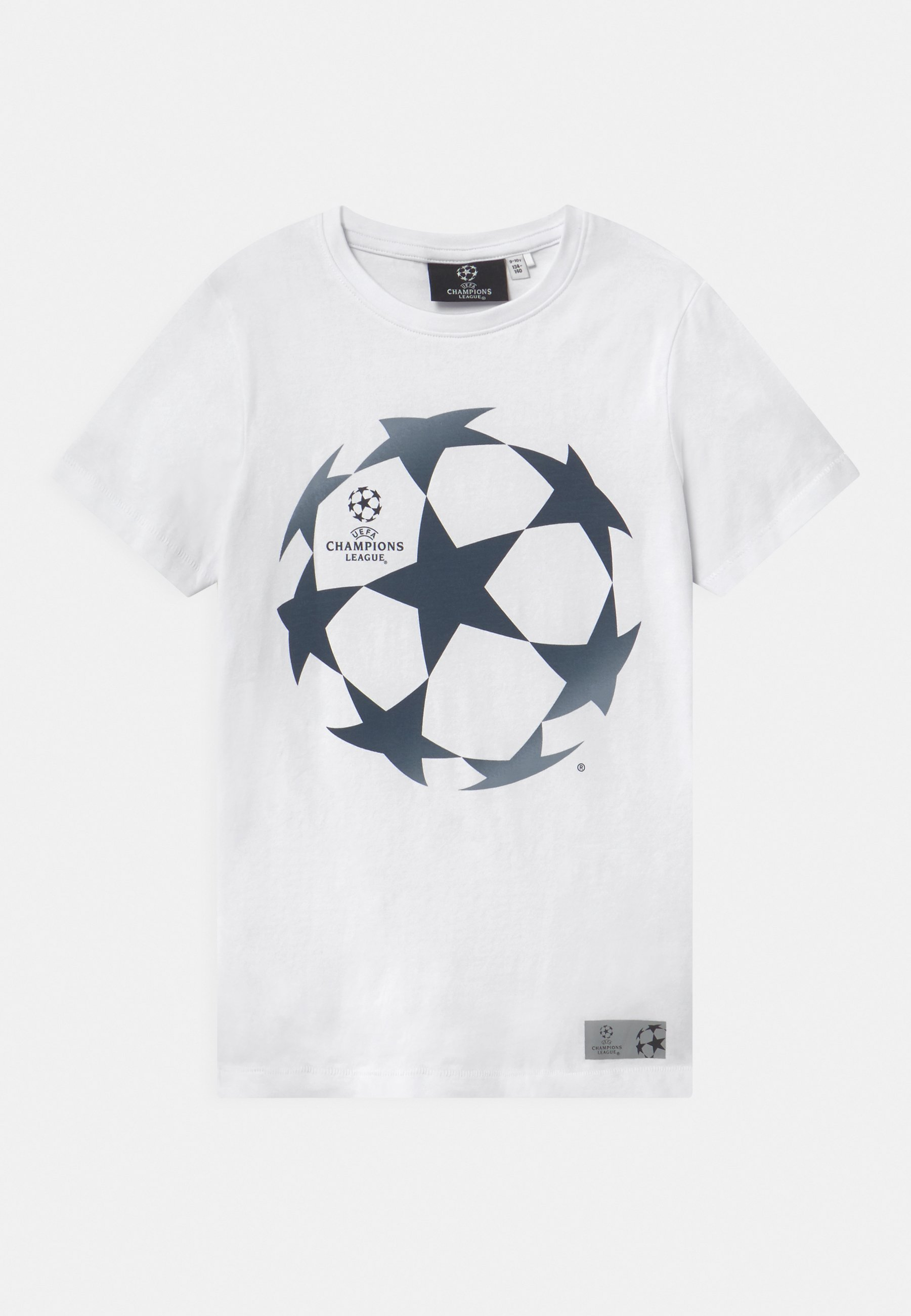 Bambini NKMUEFA  - T-shirt con stampa