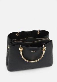 ALDO - SURGOINE - Handbag - black - 2