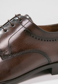 Lloyd - OCAS - Smart lace-ups - brown - 5